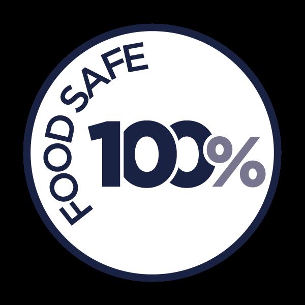 FoodSafe100